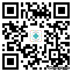 QR Code Design 2mQy0
