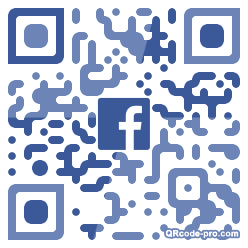 QR code with logo 2mWl0
