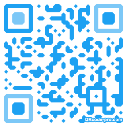QR code with logo 2ma70