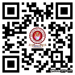QR code with logo 2muY0