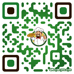 QR code with logo 2myT0