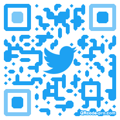 QR code with logo 2n4K0