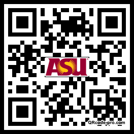 QR code with logo 2n610