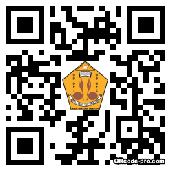 QR code with logo 2nAx0