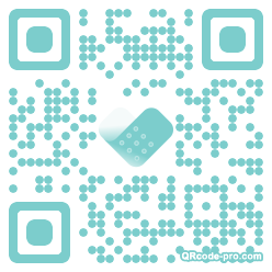 QR code with logo 2nB00