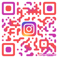 QR code with logo 2nBd0