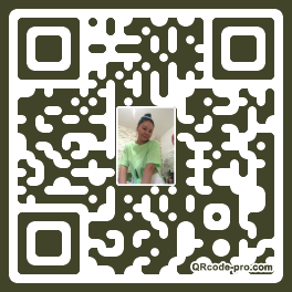QR code with logo 2nBz0
