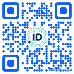 QR code with logo 2nC30