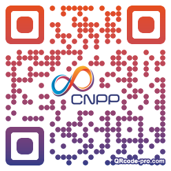 QR code with logo 2nDs0
