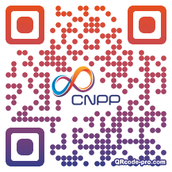 QR code with logo 2nDy0