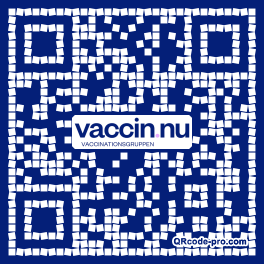 QR code with logo 2nEB0