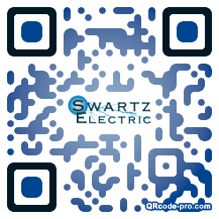 QR code with logo 2nEW0