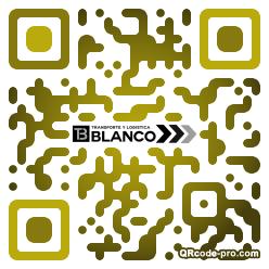 QR code with logo 2nFS0