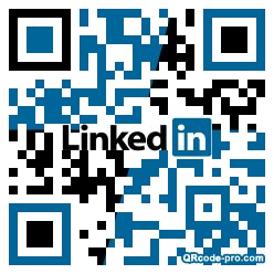 QR code with logo 2nG80