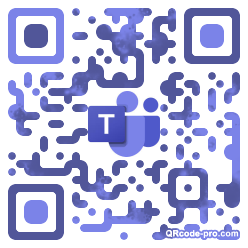 QR code with logo 2nGg0