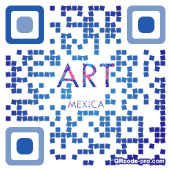 QR code with logo 2nGw0