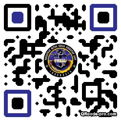 QR code with logo 2nJ50