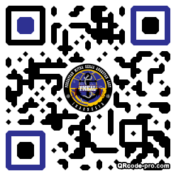 QR code with logo 2nJf0