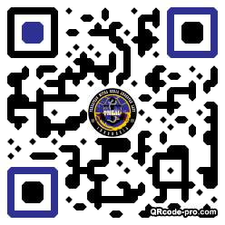QR code with logo 2nJj0