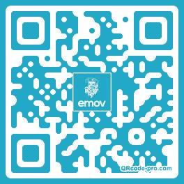 QR Code Design 2nKL0