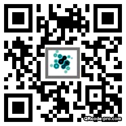 QR code with logo 2nMA0