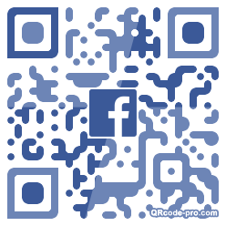 QR code with logo 2nPS0