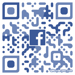QR code with logo 2nPV0