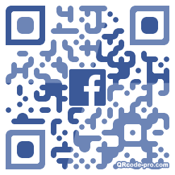 QR code with logo 2nPe0