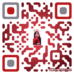 QR code with logo 2nQi0
