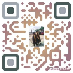 QR code with logo 2nQj0