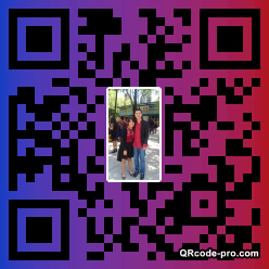QR code with logo 2nQo0