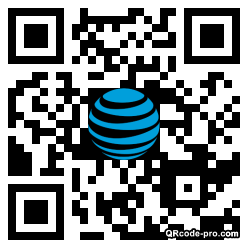 QR code with logo 2nT70