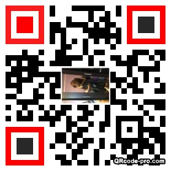 QR code with logo 2nTk0