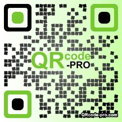 QR code with logo 2nU60