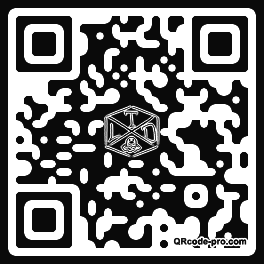 QR code with logo 2nWS0