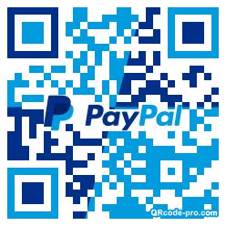 QR code with logo 2nYo0