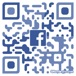 QR code with logo 2nbS0