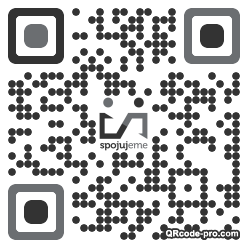 QR code with logo 2nfY0