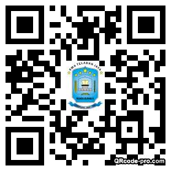 Diseño del Código QR 2nj80