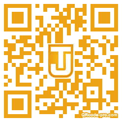 QR code with logo 2njd0