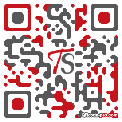 QR code with logo 2nl90