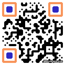 QR code with logo 2nmE0