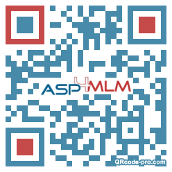 QR code with logo 2nmJ0