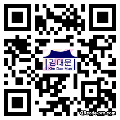 QR code with logo 2nnO0