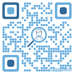 QR code with logo 2nnV0
