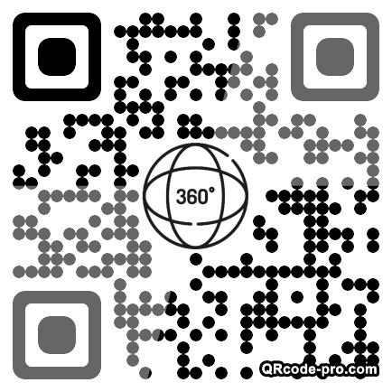QR Code Design 2nrZ0