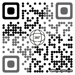 QR code with logo 2ns20