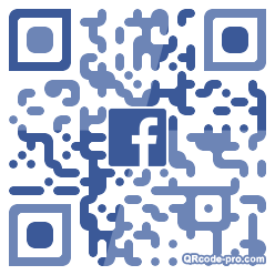 QR code with logo 2nuy0