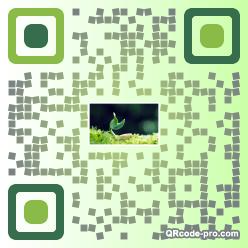 QR Code Design 2o8e0