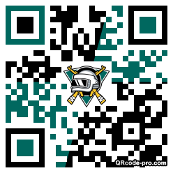 QR Code Design 2oFW0